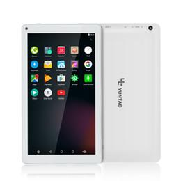 """Tablet pc hd bildschirm online-Yuntab 10,1 """"Tablet-PC D102 google Android 6.0 Allwinner A33 IPS-Bildschirm (HD) 1024X600 Quad-Core-Display mit 5500 mHA-Akku"""