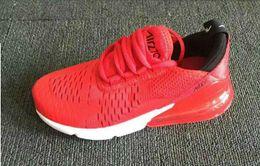 cheap for discount 34459 f34bc Infantile 270 enfants chaussures de course noir rose rouge blanc Dusty  Cactus 27c en plein air athlétique garçon et fille enfants baskets 28-35