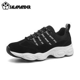 Argentina 2018 zapatos para correr de trail para hombre de malla transpirable zapatos deportivos de peso ligero para hombres Rosa Gris Caqui Envío Gratis cheap light trail running shoes Suministro
