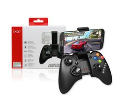 ipega bluetooth controller joystick Coupons - iPega PG-9021 Wireless Gamepad Joystick Bluetooth Controller for PC iPad iPhone Samsung Android iOS MTK phone Tablet PC TV BOX