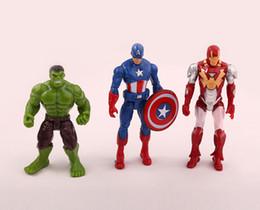 2019 figures d'animaux de la forêt Figurines d'action League of Legends jouets créatifs Avengers modèle de bureau mobile à la main anime autour d'ornements de poupée