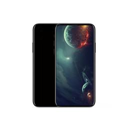 Mp3 falso online-5.8 '' x pro Android 7.0 Quad Core RAM 1G 8G ROM 8MP cámara 3G WCDMA desbloqueado teléfono Mostrar falso 4G LTE