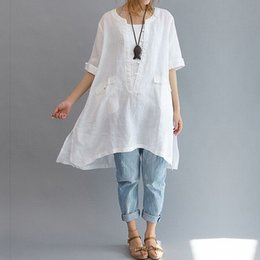 Linen Tunic Women Coupons Promo Codes Deals 2019 Get Cheap