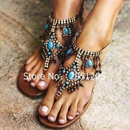Pearl Flat Sandals Australia | New Featured Pearl Flat