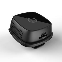 HD 720P Sport Mini Kamera WIFI DV Voice Video Recorder Nachtsicht Digitale Überwachung Kleine DVR Camcorder Wireless P2P Ip Kamera von Fabrikanten