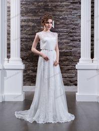 6280b723a Grace White Tulle Jewel Applique vaina Vestidos de novia Vestidos del  desfile nupcial Vestidos de novia Tamaño personalizado 2-16 ZW620262 vaina  de gracia ...