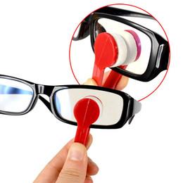 Canada Lunettes Chiffon De Nettoyage Outil Microfibre Lunettes Nettoyant Brosse Lunettes Nettoyant Gadgets Outils De Nettoyage lunettes de soleil Accessoire Offre