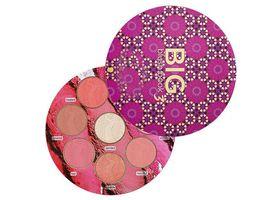 Wholesale blush palettes - New Makeup BIG Blush BOOK 3 blush palette Blushes & Highlighter palette blush bazaar palette Blusher Highlighters
