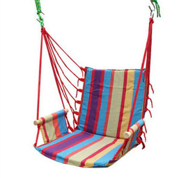 Wholesale Children Outdoor Swing - Outdoor swing hanging chair children indoor adult home single student dormitory hanging chair