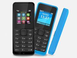 бар телефоны Скидка Телефон Goodphone Bar с разблокированным телефоном FM 4 с поддержкой SIM-карты 4 стоит на 1,44 дюйма 1050 сотовый телефон с FM-радио, называемым