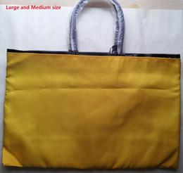 Sacs fourre-tout en toile de taille moyenne en Ligne-Grand sac fourre-tout taille moyenne Sac cabas souple en toile souple Sac à main design Y lettre avec numéro de série petite pochette