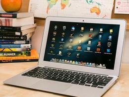 "Wholesale 8gb Ssd - wholesale Apple 13"" MacBook Air, 1.8GHz Intel Core i5 Dual Core Processor, 8GB RAM, 128GB SSD, Mac OS, Silver, MQD32LL A (Newest Version)"