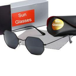 casacos de boa qualidade Desconto Losango retro óculos de sol das mulheres dos homens de metal óculos de sol revestimento de moda reflexivo óculos de sol novos óculos uv400 boa qualidade