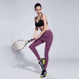 Wholesale Sports Skirt Tennis - JIGERJOGER 2016 SKORTS Pant Skirts for tennis ball training Running pants workout leggings yoga pant jegging Sport activewear