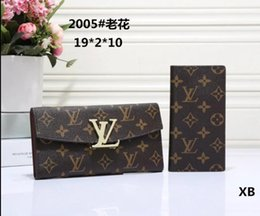 Wholesale Fruit Leather - 2018 Hot sale! brand men short Wallet, classic fashion male patchwork purse with coin pocket card holder handbags wallets with tags A006