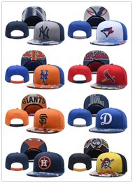 Wholesale snapback teams - wholesale Men's Women's Basketball Snapback Baseball Snapbacks All Teams Football Hats Man Sports Hat Flat Hip Hop Caps Thousands Styles