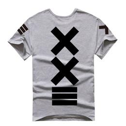 Wholesale vision stand - Shanghai Story New sale fashion PYREX VISION 23 tshirt XXIII printed T-Shirts HBA tshirt new tshirt fashion t shirt 100% cotton 5 color