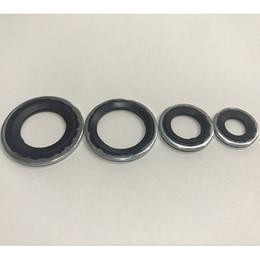 Siegel reparatur-kit online-20 stücke Buick Chevrolet kompressor O-ring Dichtung dichtung pad alle größe auto ac ersatzteile reparatur kit kompressor teile