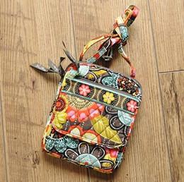 Argentina Mini bolso de hombro acolchado del inconformista del algodón de NWT Suministro