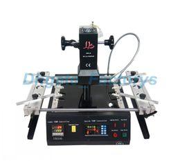 Wholesale Bga Machine - Infrared BGA Rework Station LY IR6500 V.2. IR Rework System.Infrared soldering machine Better than IR6000 JF-817