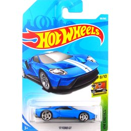 Cars Ford Gt Nz Free Shipping Hot Wheels Blue Ford Gt Car Model Toy