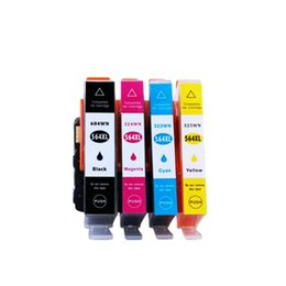 Cartouche d'encre compatible 564 pour 564XL pour imprimante HP564 Photosmart 5510/5511/5512/5514/5515/5520/5522/5525/6510 / 6512/6515 ? partir de fabricateur