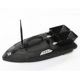 Barcos rc on-line-500 M Rc Barco De Pesca Fish Finder Isca isca de barco para a pesca de Controle remoto Sem Fio Do Navio 1.5 kg de Carga