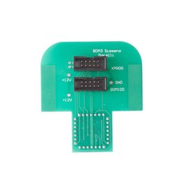 Wholesale Ecu Programmers - Professional BDM3 Adapter for BDM and Xprog Universial OBD ECU Programmer BDM1 BDM2 BDM3 Spring Adapters for BDM frame