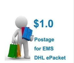 19 20 DHL EMS China post epacket ou então maneiras Shiping poatage, flagship store postal para compensar a diferença dedicado de Fornecedores de potro de armas