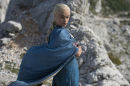 Wholesale Blue Carnival Costumes - Game of Thrones Cosplay Coustume New Arrival Daenerys Targaryen Dragon Mother Sexy Fancy Carnival Party Halloween Christmas Blue Costume