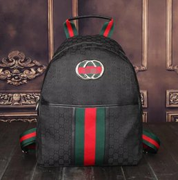 Wholesale Phone Z1 - 2018 New arrival men women's Backpack LITTLE BEE Sport Backpack for men women Trend all-match fashion bags z1