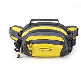 Wholesale Running Bum Bag - BRAND New Man Women Waterproof Nylon Messager Waist Bags Fanny Pack Belt Bag Hiking Climbing Outdoor Bum bag Riding and running bag