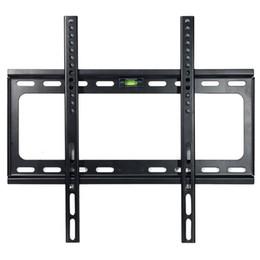 2019 55 montaggio Staffa per montaggio a parete TV Fix SCLS per TV da 26-55 pollici 55 montaggio economici