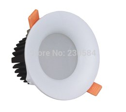 Wholesale European Control - 2015 new LED Sleek Recessed downlight 12w Samsung SMD Frosted lens no glare,European light CE SAA UL approved led driver