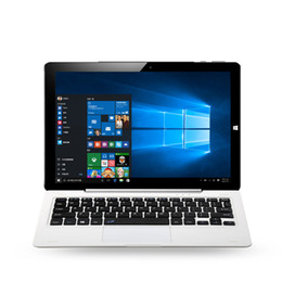 ventanas de la tableta intel atom Rebajas Nueva llegada 10.1 pulgadas Tablet PC Onda Obook 10 Pro 2 Windows 10 IPS 1920 * 1200 Intel Atom X7-Z8750 Quad Core 4GB RAM 64GB ROM