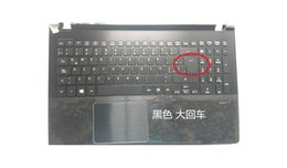 Wholesale Acer Aspire Keyboards - Laptop PalmRest&Keyboard For ACER For Aspire V5-552G V5-552PG V5-572PG V5-572G V5-573G Russian RU United States US English New