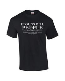 Discount car words - TALL If GUNS KILL PEOPLE PENCILS Misspell Word CARS Drive Drunk Pro Gun T-Shirt