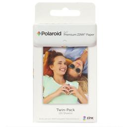 20 PCS ZINK Zero Ink Paper Z2X350 pour Appareil Photo Instantané Polaroid Z2300 Snap touch / Zip / Socialmatic / 2x3 ? partir de fabricateur