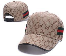 2019 bonés de soldado 2020 New Style ossos curvados viseira boné de beisebol Casquette mulheres gorras designers de pai chapéus homens hip hop Snapback Caps chapéu de desporto de alta qualidade
