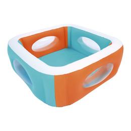 66inch bambini gonfiabili della piscina dei ragazzi dell'acqua di estate a terra giocattoli divertimento all'aria aperta zattera Boia Piscina supplier inflatable girls toys da giocattoli gonfiabili delle ragazze fornitori