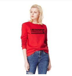 Mulheres suéteres coreanas suéteres on-line-Outono Inverno Homens Mulheres Designer de Manga Longa Hoodies Coreano Solto Moda Cinza Camisola Branca Camisolas Tamanho