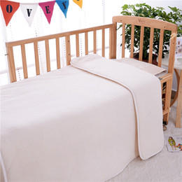 Wholesale Mattress Comforters - Svetanya Cotton Comforter Crib Kids Bedding Filler Blanket Soft Mattress