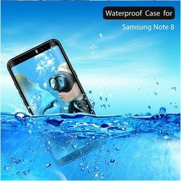 2019 сотовые телефоны ip68 Для Samsung Galaxy Note 8 Redpepper Марка IP68 Водонепроницаемый непромокаемый Dropproof Dirtproof противоударный сотовый телефон случаях 20 шт. дешево сотовые телефоны ip68