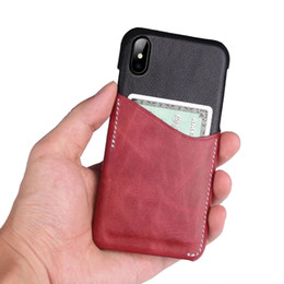 Custodia rigida in pelle di vacchetta originale coccodrillo di lusso 3D Custodia rigida in pelle di coccodrillo per iphone X Custodia rigida per iPhone 6s 7 8 da
