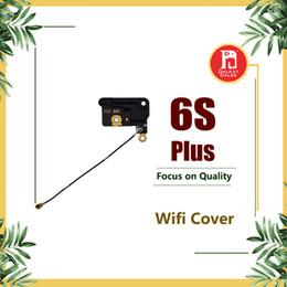 flat flex Desconto Wifi cabo flex para iphone 6s plus flat long wifi sinal antena sem fio antena tampa do sinal substituição parte de correção para o iphone 6 s plus