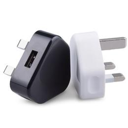 En gros usine prix universel 5V 1A UK prise rapide charge chargeur adaptateur chargeur dock USB chargeurs muraux pour samsung s9 8 plus ? partir de fabricateur