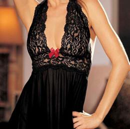 Il corsetto sexy della biancheria delle nuove donne di arrivo con la stringa M-XXL della biancheria intima della biancheria intima del vestito da 2 pezzi del G-stringa libera il trasporto da bianco merletti in su il vestito da cerimonia nuziale fornitori