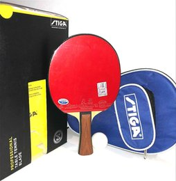 2020 raquette de tennis stiga Raquette de tennis de table professionnelle Stiga Allround Classic Master Raquette de tennis professionnelle promotion raquette de tennis stiga