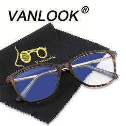 3d5f43d8fa rhinestone eyeglass frames 2019 - Rhinestone Women Computer Glasses  Transparent Spectacles for Men Eyeglasses Luxury Fashion