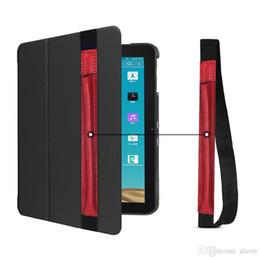 Canada Pour Ipad Pro 9.7 12.9 Touch Stylet Pen Cover Case New Étui en cuir PU anti-dérapant pour Apple étui à crayons Opp Sac Aicoo Offre